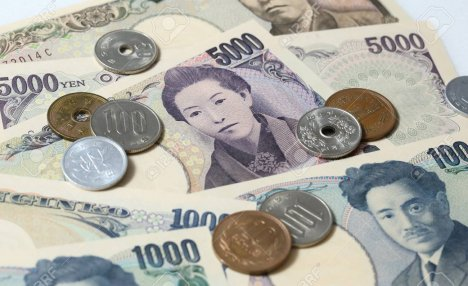 $1 Billion Blockchain Fund Founders Plan Japanese Yen Stablecoin
