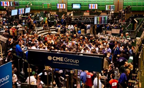 Don't Blame Bitcoin Futures for Bear Market, CME Exec Says