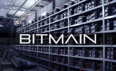 Bitmain Files Draft Application for Listing on Hong Kong Stock Exchange
