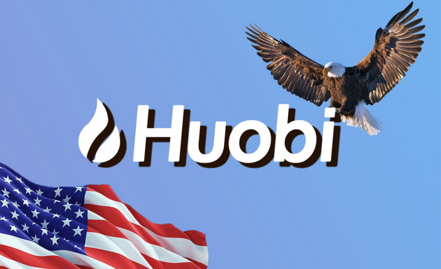 Crypto Exchange Huobi Registers With FinCEN Ahead of US Launch