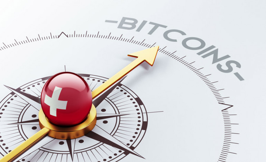 Bitcoin Price 'Should' Fall, Swiss Researchers Say While Proponents Remain Positive