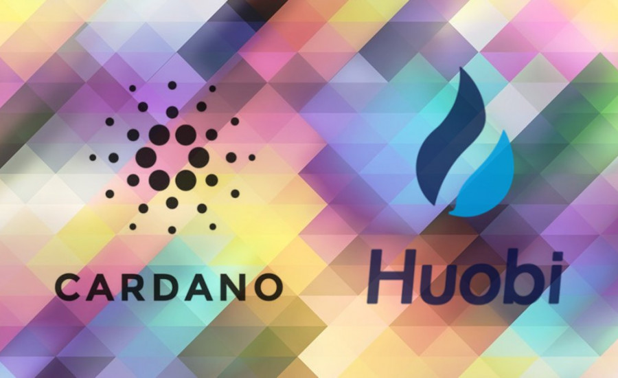Exchange Huobi.pro is listing Cardano