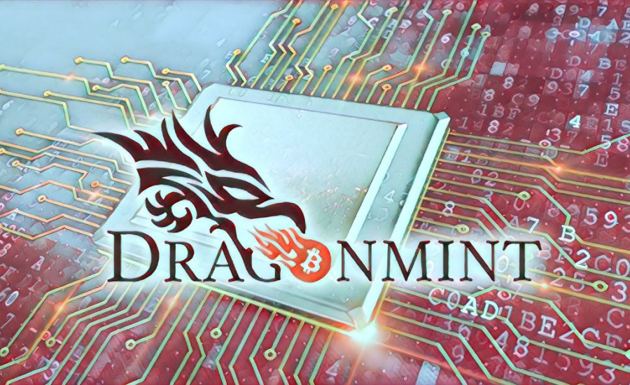 Tremble miners - Soon You Will See A Brand New ASIC-Miner DragonMint T2