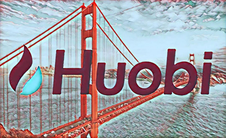 Huobi Will Create A Billion-dollar International Blockchain Fund in China