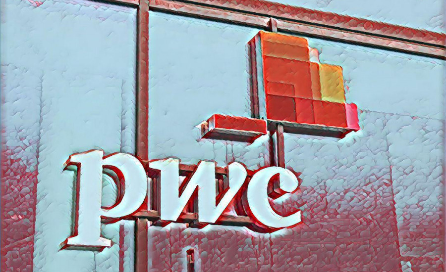 PwC Acquired A New Crypto Startup