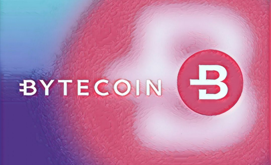 After The Listing Of Bytecoin The Rate Raise in 133%