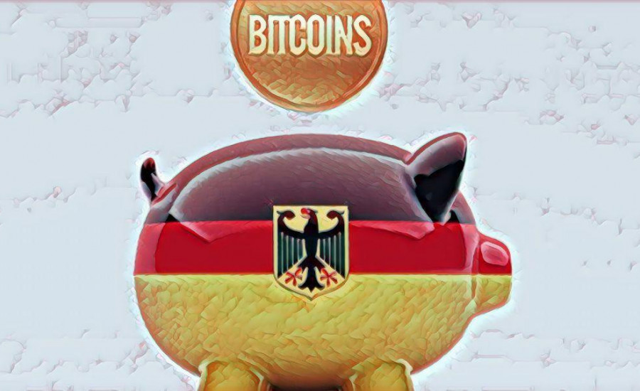 "German Bank Says ""YES"" To Bitcoin"