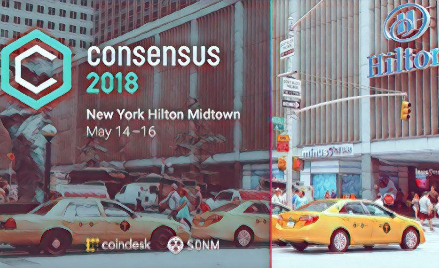 Consensus 2018: Results Of The Main Crypto Event Of The Year