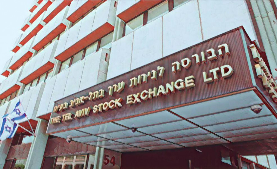 The Tel-Aviv Stock Exchange Will Launch A Credit Blockchain-based Platform