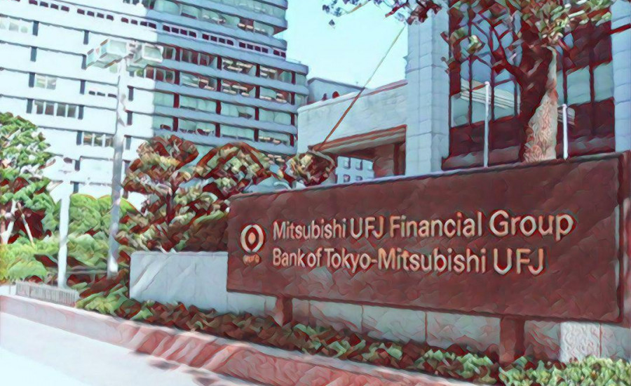 Mitsubishi Financial Group Want To Start Their Own Cryptocurrency
