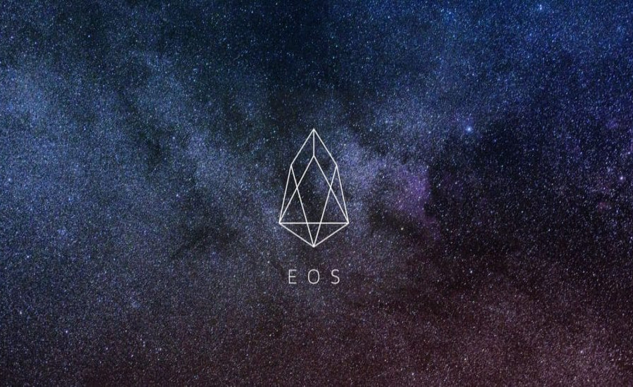 EOS Will Add Usernames In Cryptocurrency Wallets