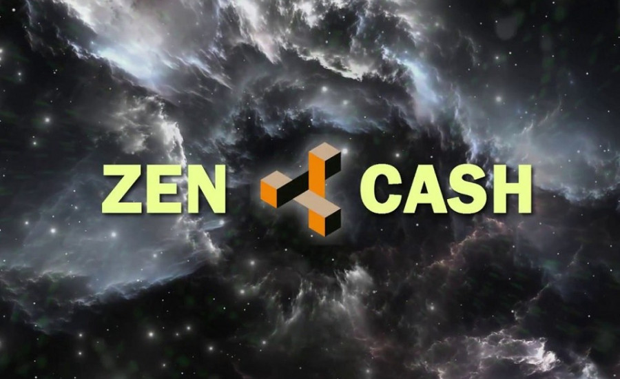 Binance Listed The ZenCash