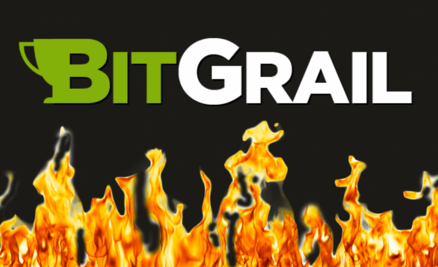 The Court Banned Transactions On BitGrail