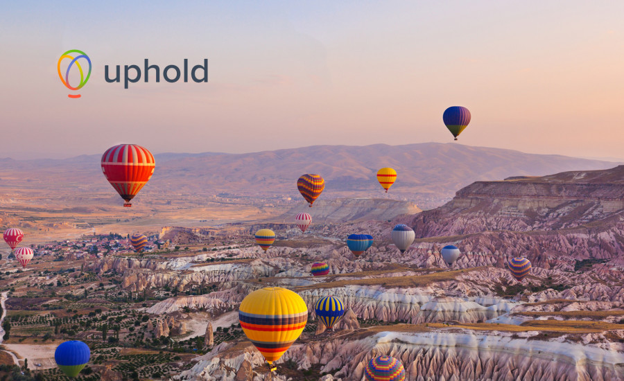Uphold Launched Support For XRP