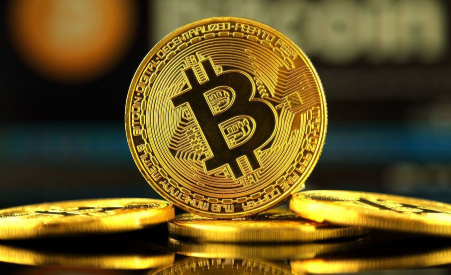 "The British company became the owner of the trademark ""Bitcoin"""