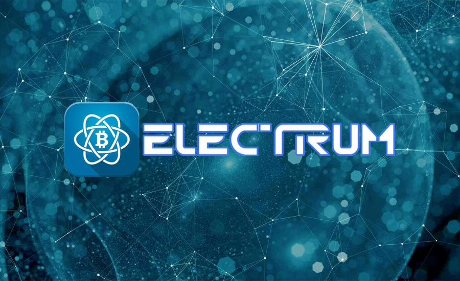 Overview of Electrum Crypto Wallet