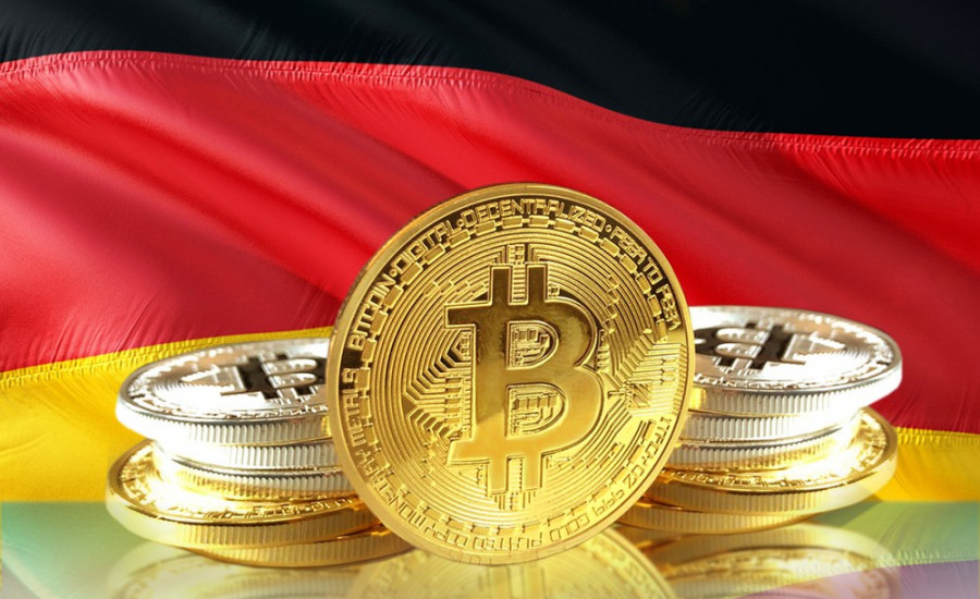 German Prosecutors Will Sell The Confiscated Cryptocurrency For Millions Of Euro